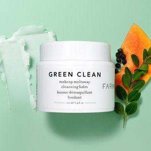 Farmacy Green Clean Cleansing Balm **50ml**